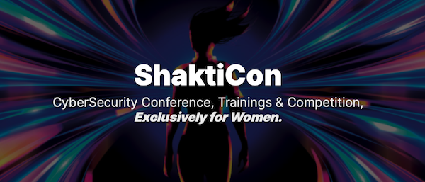 Shakticon | Final Summit